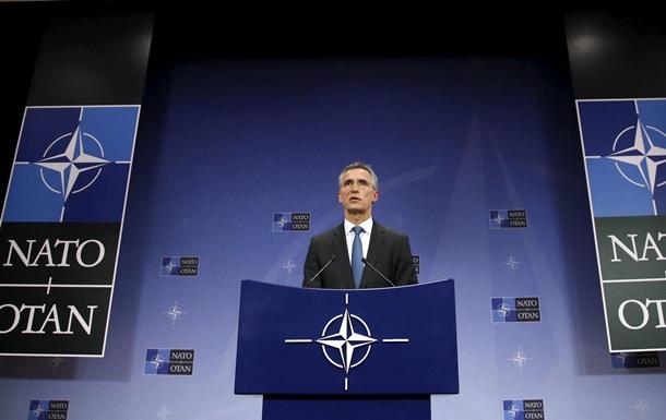 НАТО надасть додаткову допомогу Туреччині