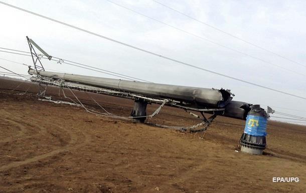 Енергопостачання Криму: Як ситуація вплине на Україну