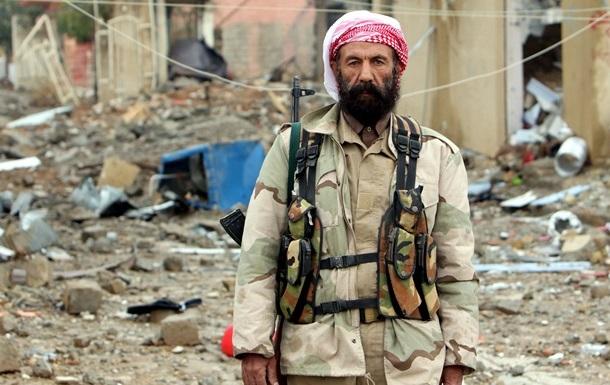 В Ираке заявили, что справятся с ИГ без Америки
