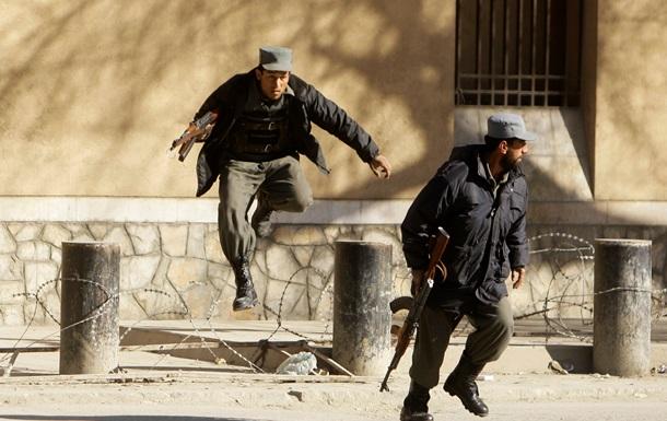 СМИ сообщают о ранении лидера афганских талибов