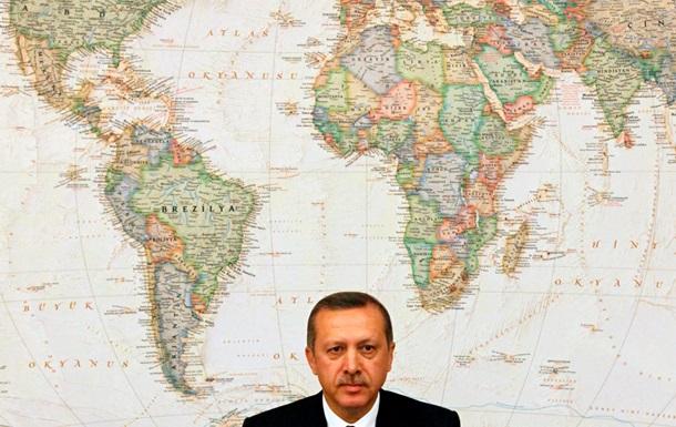 Эрдоган: Мы докажем миру связь России с ИГ