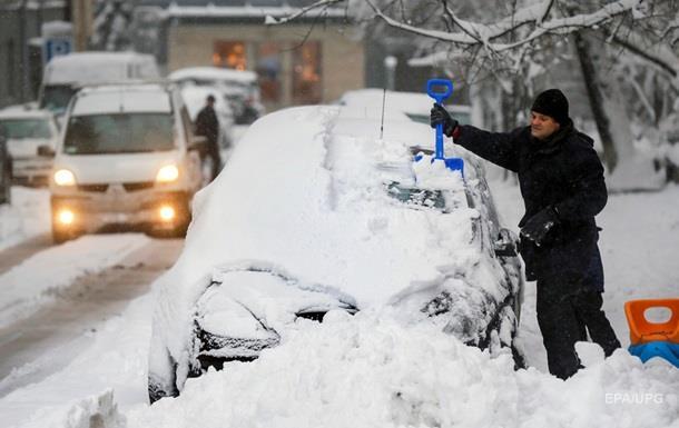 Более 50 населенных пунктов Украины остаются обесточенными