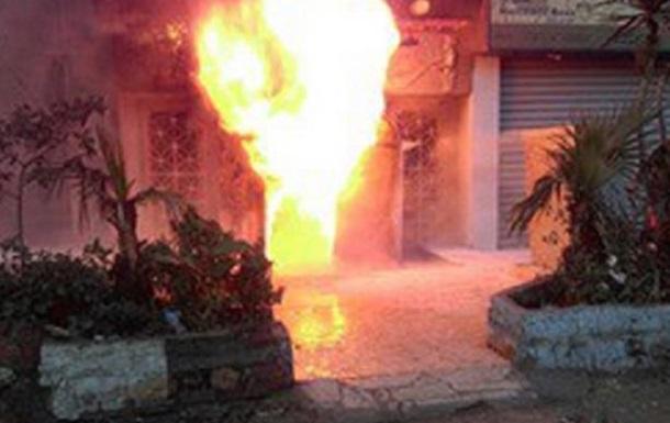В Каире напали на ночной клуб: до 20 погибших
