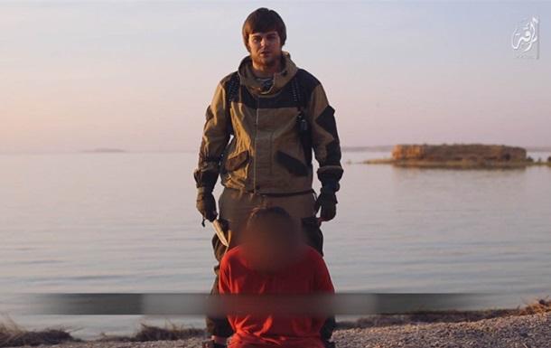 Кадыров опознал в палаче ИГИЛ россиянина