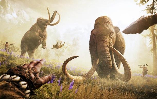 Far Cry Primal скриншот