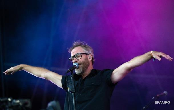 На фестивале Sziget выступят The National