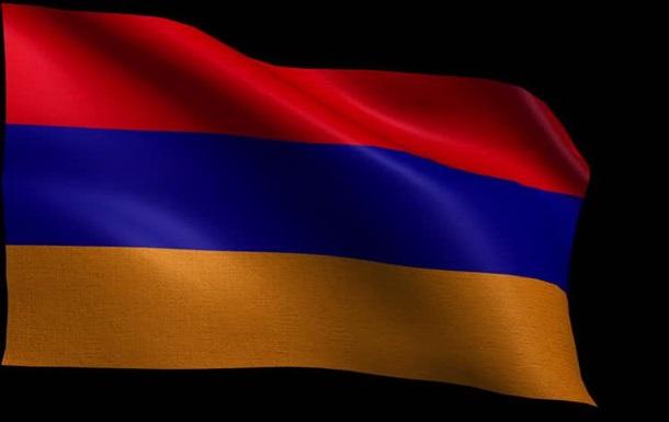 В Армении наступил  день тишины  перед конституционным референдумом