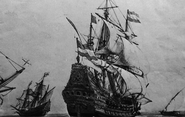 Колумбия заявила о находке испанского галеона с сокровищами