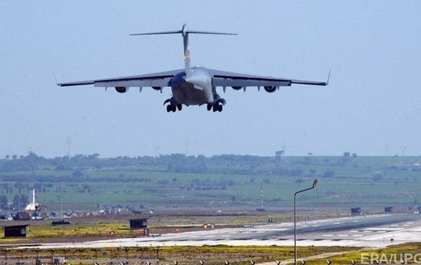 Reuters: Турция прекратила удары по ИГ после Су-24