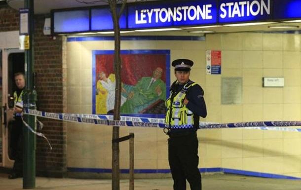 Атаку в лондонском метро расценивают как теракт