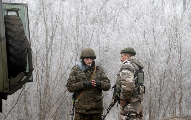 Военным обещают повышение зарплаты с нового года