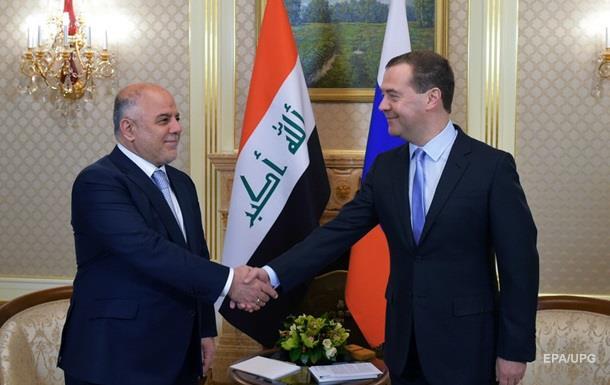 Ирак может попросить РФ защитить его от Турции