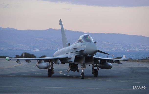 32 боевика ИГИЛ убиты в Сирии от авиаударов коалиции во главе с США