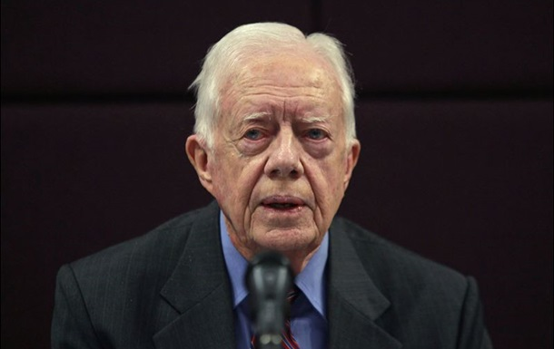 Экс-президент США Картер излечился от рака мозга