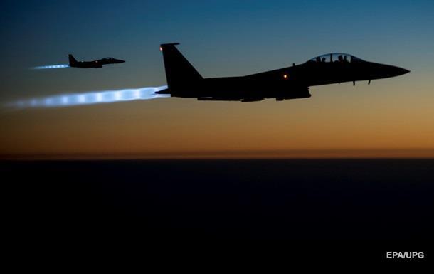 СМИ: Коалиция во главе с США атаковала армию Асада