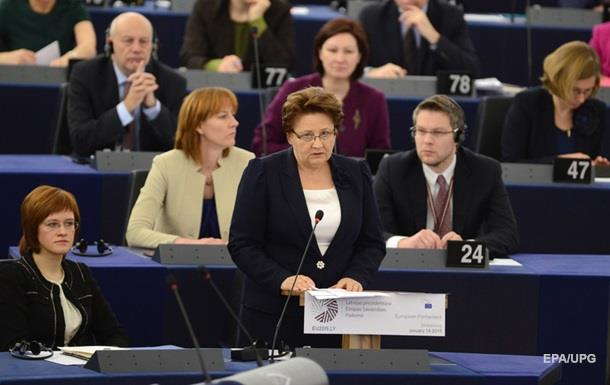 Правительство Латвии ушло в отставку