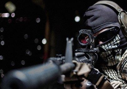 Американское сафари и борьба с терроризмом.