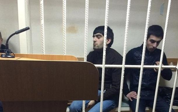 Двух членов  Оплота  приговорили к четырем годам за Майдан