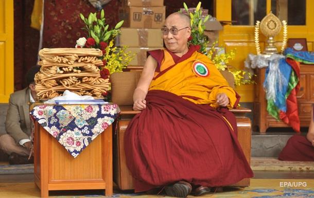 Далай-лама призвал к диалогу с ИГ
