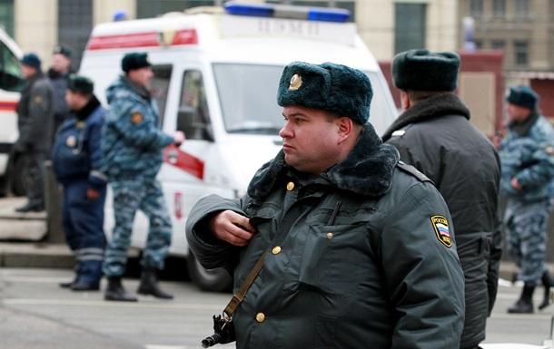 Выросло число пострадавших при взрыве в Москве