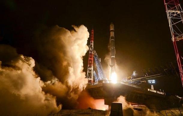 Над Атлантикой сгорел российский спутник