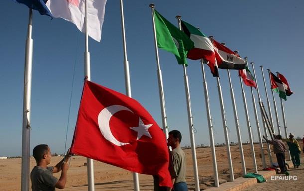 Ирак готов ввести санкции против Турции – СМИ