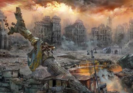 Третья мировая руками Украины
