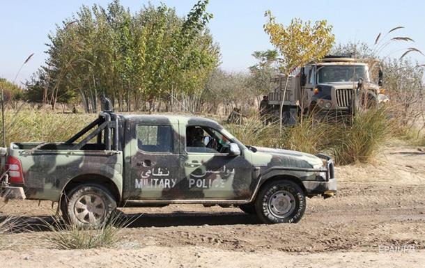 Раскол Талибана: более 50 боевиков убиты в междоусобных боях