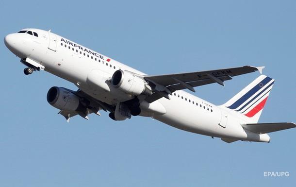 Air France возобновляет полеты в Иран