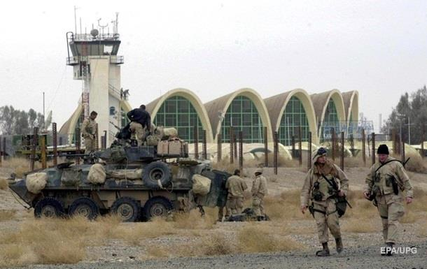 Талибы напали на аэропорт афганского Кандагара