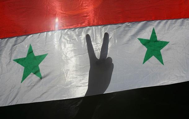 В Эр-Рияде начались переговоры сирийской оппозиции