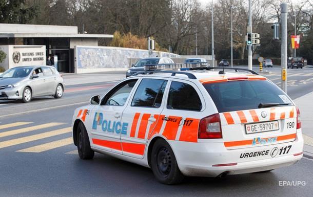 Женева повысила уровень угрозы из-за преследования террористов