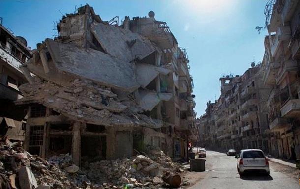 ИГИЛ вновь захватил стратегический город