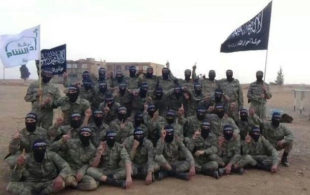 Повстанцы отказались от переговоров с оппозицией Асада