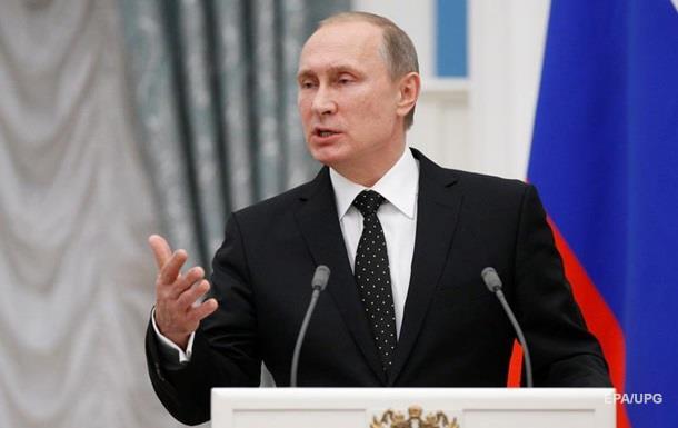 Путин: Военные РФ изменили ситуацию в Сирии