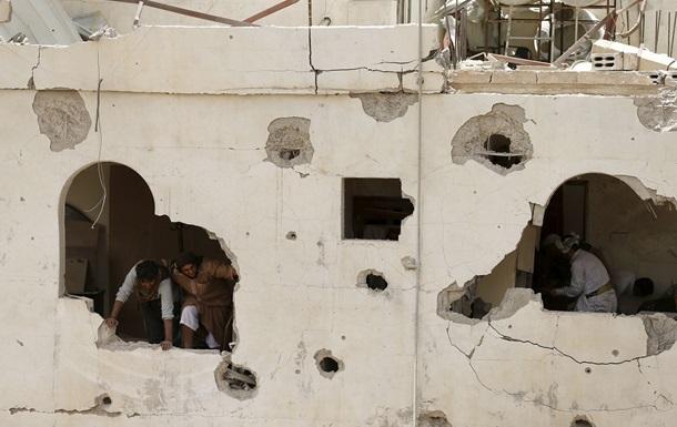 В Йемене анонсировали начало перемирия
