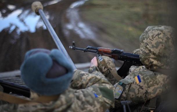 Учения военных у Мариуполя и на Львовщине: фоторепортаж