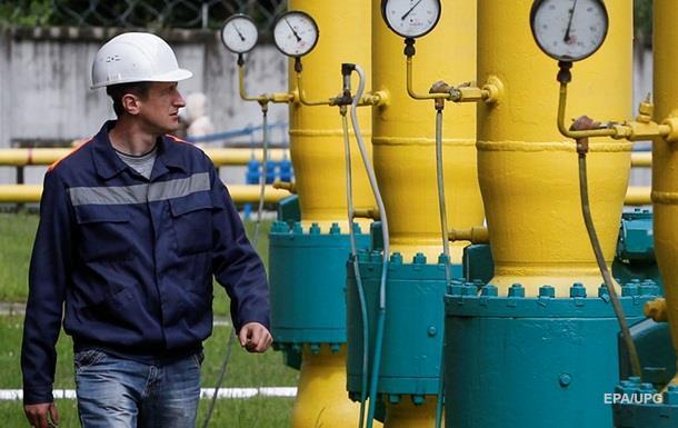 Яценюк: Украина сократила потребление газа на 25%