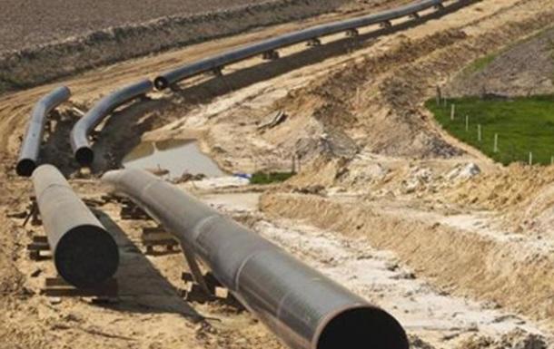 Туркменистан начал строительство газопровода в Индию
