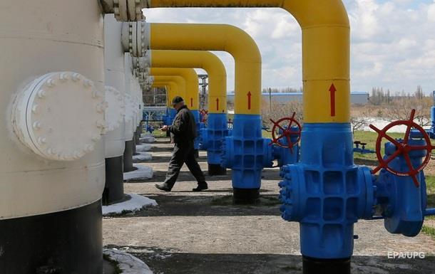 Украина собирается помочь Туркменистану строить газопровод