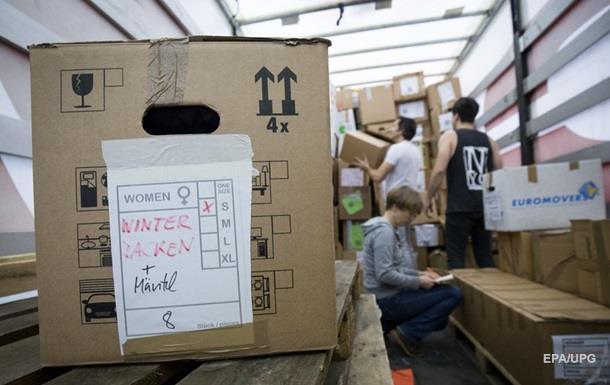 В Германии произошли крупные драки в приютах для беженцев