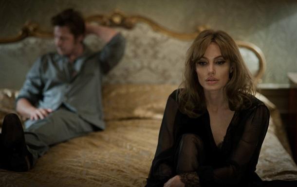 Третій фільм Джолі у прокаті. Глядачі не в захваті