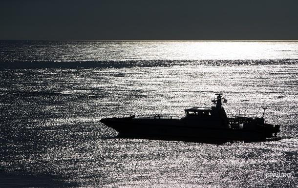 ФСБ опровергает новый инцидент с турецким судном