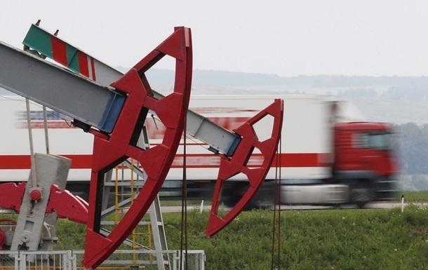 Самая дешевая нефть торгуется по 20 долларов