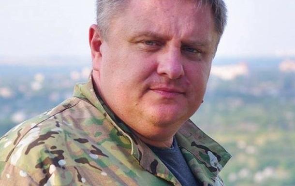 Полицию Киева возглавил силовик из Горловки