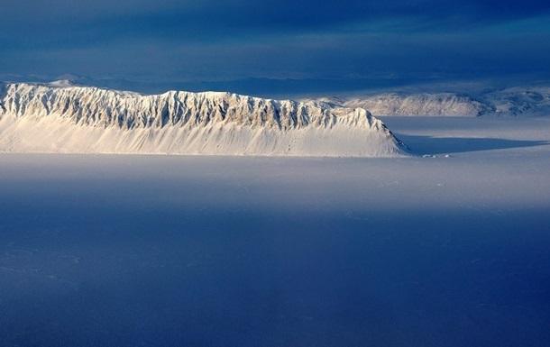 Температура воздуха в Арктике достигла самых высоких показателей за 115 лет