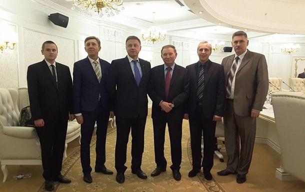 Украина: шанс на спасение