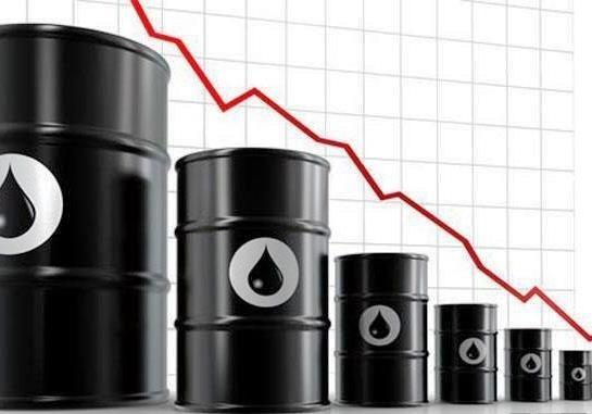 Подарят ли США миру нефть по 20 долларов после Нового Года?