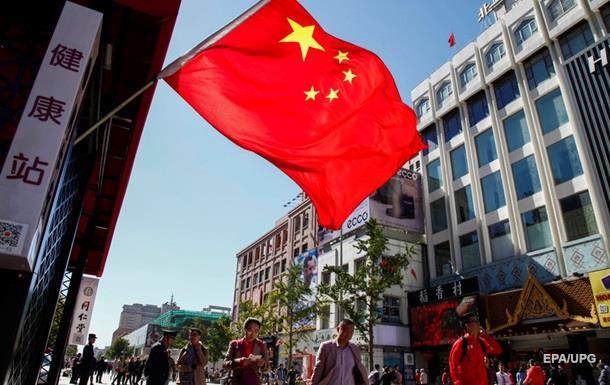 Китай вошел в тройку крупнейших рынков для аграриев Украины