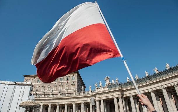 Европарламент обсудит ситуацию в Польше